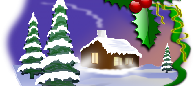 Среќен Божик 2