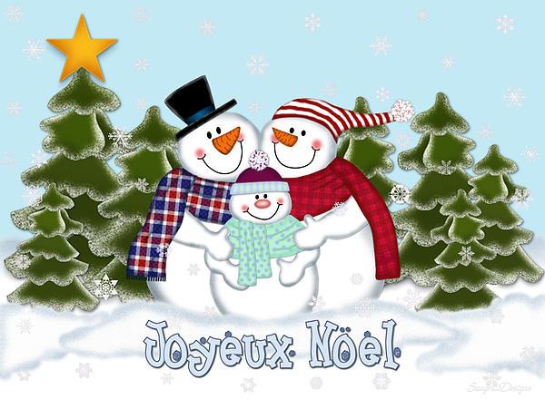 Santa Claus Christmas