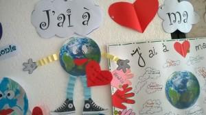еколошки постер со еко пораки