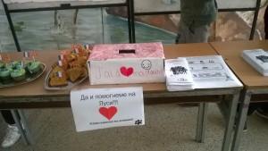 action humanitaire pour sauver un chien