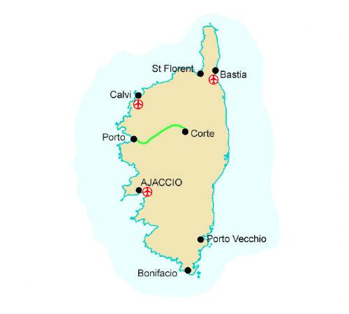 J'aime la Corse