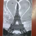 Cartes postales de vacances