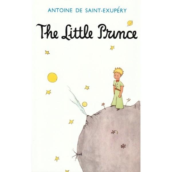 Малиот Принц од  Антоан де Сент Егзипери
