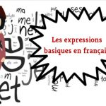 Basic French phrases