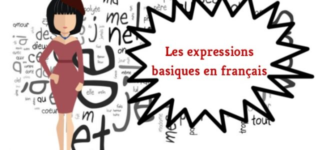 Основни фрази на француски јазик