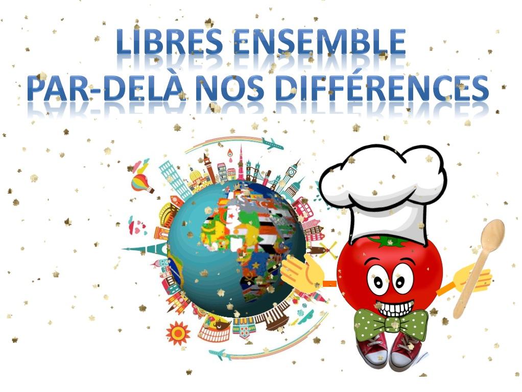 Libres ensemble par delà nos différences